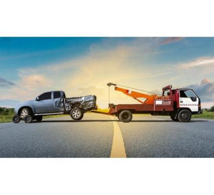 Planning To Start A Towing Company?