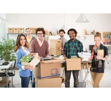 Reason: Why you need professional Office Movers in Sydney