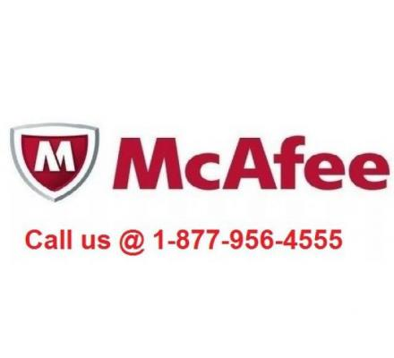 Fix McAfee Retail Card Activation Problems At 1877-956-4555