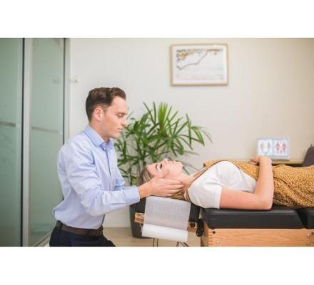 Total Health Chiropractic Yeppoon