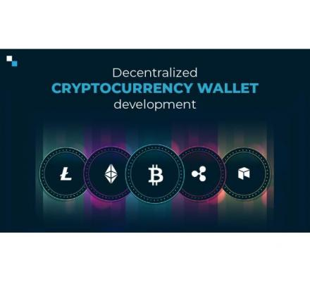 You own a trustworthy and best crypto wallet development company
