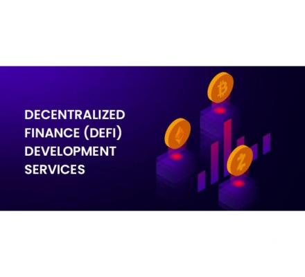 Are you looking for decentralized finance defi development ?