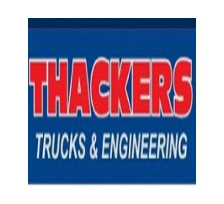 Thackers Trucks and Engineering