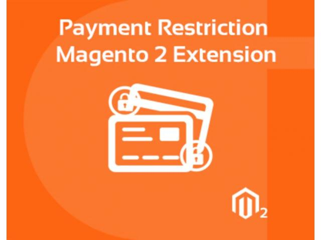 Restrict the Payment Method