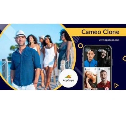 How Cameo clone can help to grow your business?