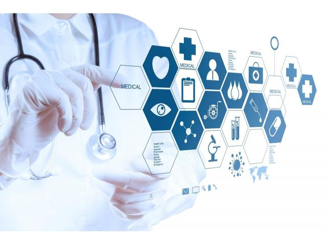 Hire Medical IT Support
