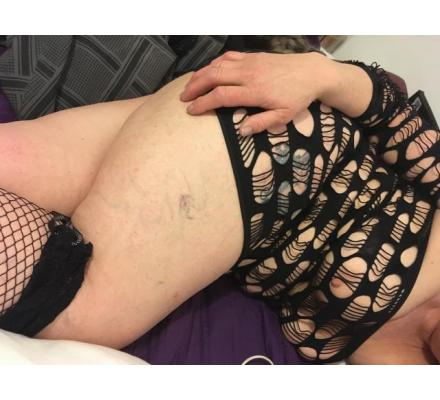 Squirting Aussie Milf could be your first squirter