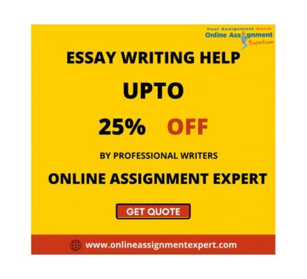 Essay writing assignment help | UPTO 50% OFF