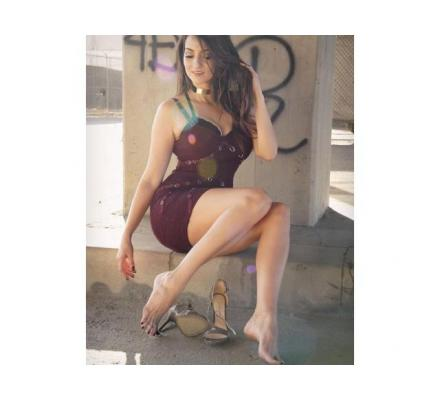 Want to enjoy yourself with me by exploring your fetishes? Contact me...