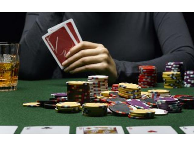 Play poker online in India
