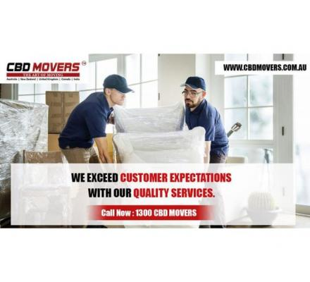 Why You Should Choose Removalists in Kensington, Adelaide