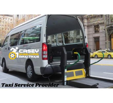 Top Rated Taxi Service Provider in Cranbourne | Call : 0413789056