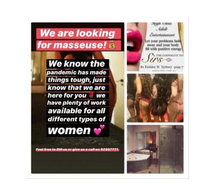 YOUNG, ATTRACTIVE, WELL-SPOKEN AND WELL-PRESENTED GIRLS WANTED!!!