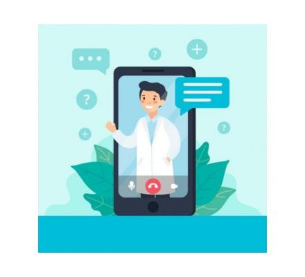 Get a robust and fully customizable healthcare service app like Uber for doctors