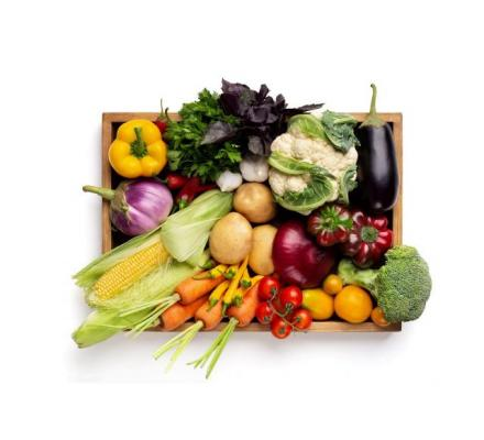 Organic Foods Delivery | Project Organic