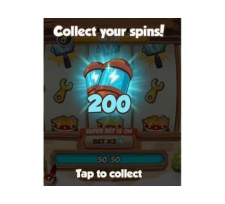 Coin Master Daily Free Spins Links