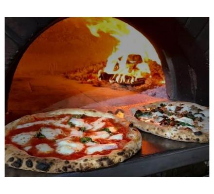 Wood Pizza Oven Company Adelaide