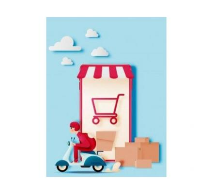 Doordash Clone - Complete Solution to Online Food Ordering & Delivery Services