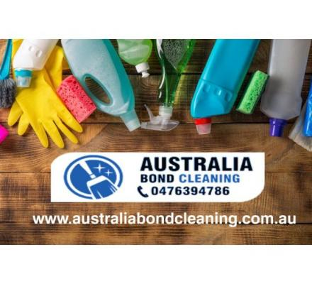 Bond Cleaning Fortitude Valley