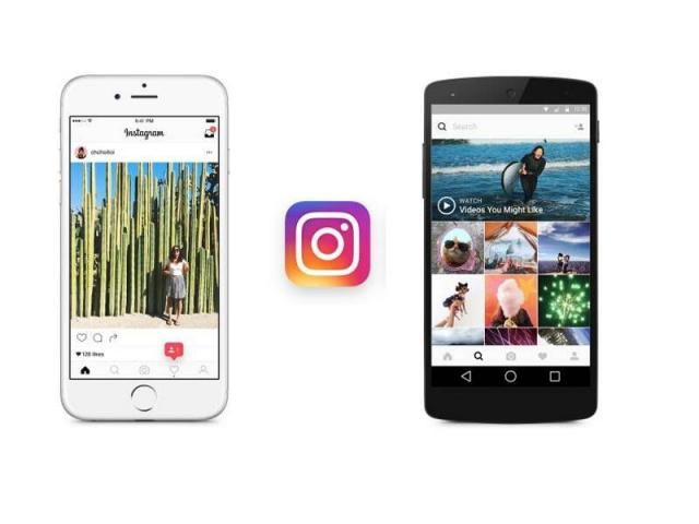 Offer fabulous experience for end-clients with an Instagram clone app