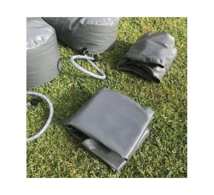 Liquid Containment Offers Water Bladder For Camping