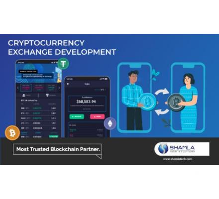 Cryptocurrency Exchange Consultant for easy launch