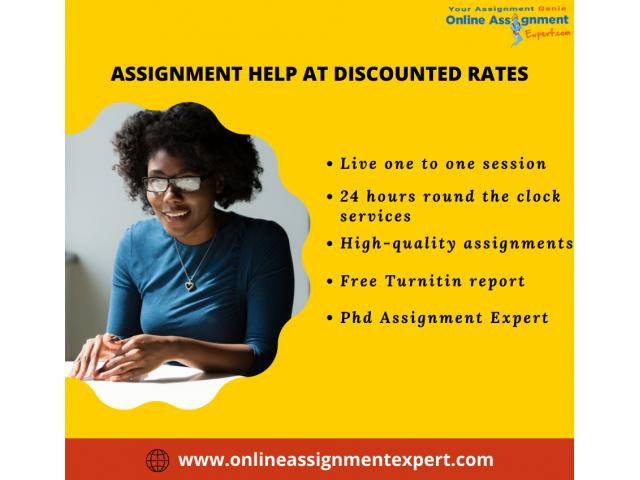 Seek Accounting Assignment Help Australia,     Assignments Here Are At About 50% Off