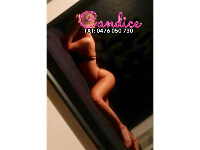 Candice Stunning International Model Available Now Sydney in CBD