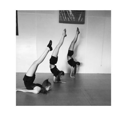 Exceptional Acrobatics Classes from Reputable Dance Company