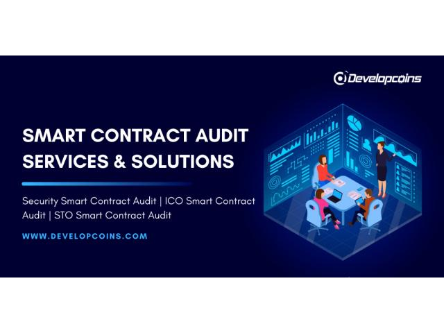 Smart Contract Audit Service