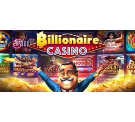 Billionaire Casino free chips