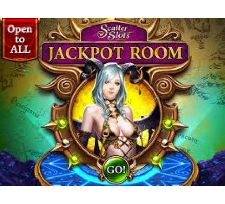 Scatter Slots Free Coins