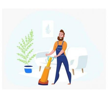 Carpet Cleaning West Perth