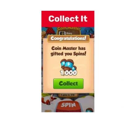 Coin Master Free Spins 2020