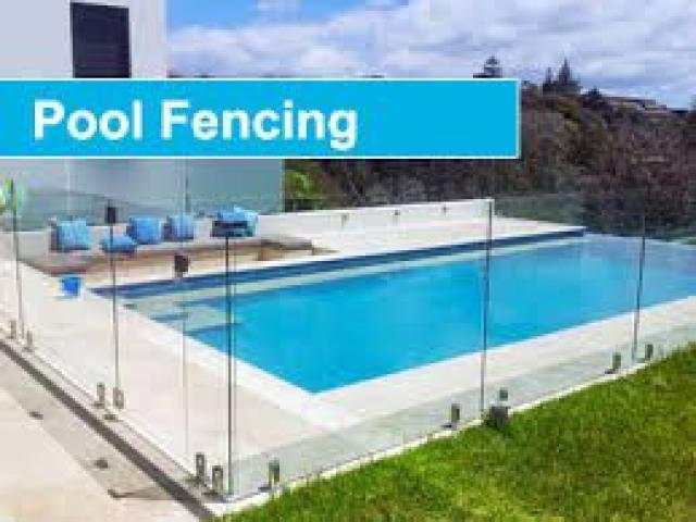 Enhance the Looks of Your Property with Glass Pool Fencing Installation