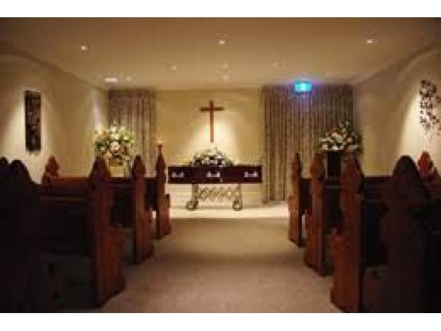 One of the Best Funeral Homes Helping You to Tackle Complexities of Arranging a Funeral