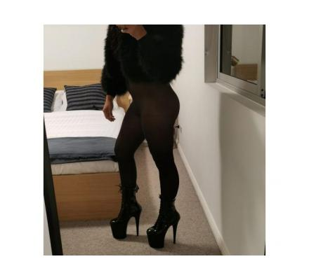 Latina Mistress Marcela - Your Opportunity To Serve