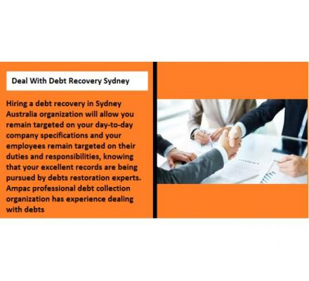 Ensure Successful International Recovery with One of the Best Debt Collection Agencies