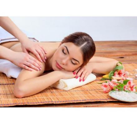 Exclusive Spots Massage Therapy by Trained Masseuse in