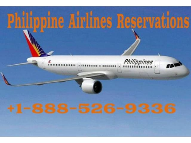 Philippine Airlines Reservations Phone number
