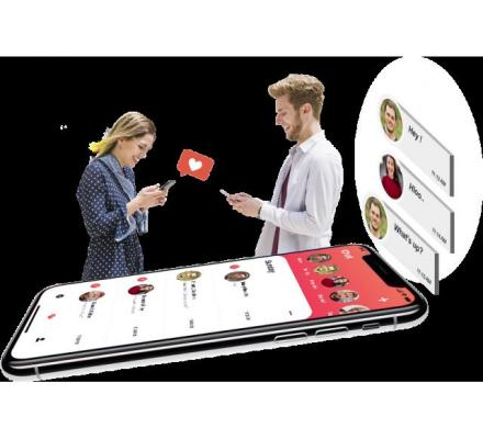 How to build a successful Tinder clone app for your business?