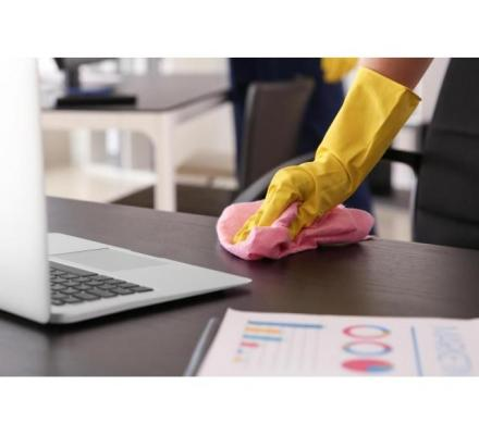 Leading Office Cleaning Company in Brisbane