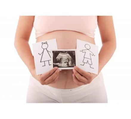 Find Out Whether its Boy or Girl with Our Crystal Clear Amazing Scan