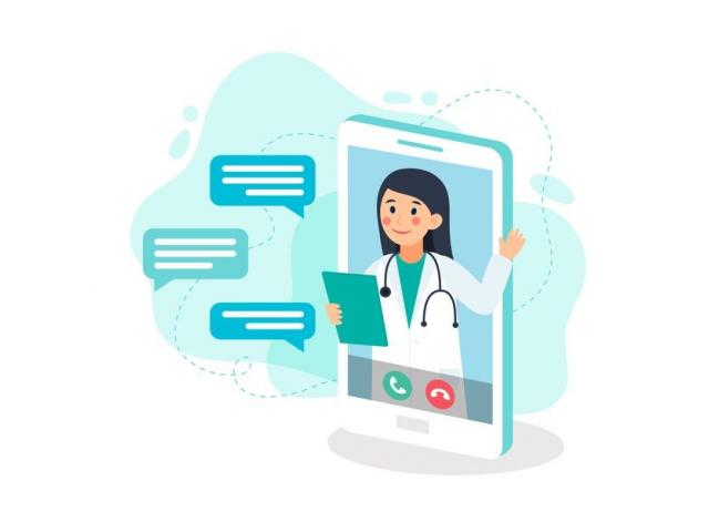 Get a feature-rich On-demand doctor service app for your business