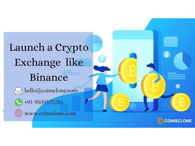 How does it cost to develop a Bitcoin Exchange like Binance???