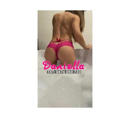 Gorgeous and Seductive Latina Daniella in Sydney CBD Today