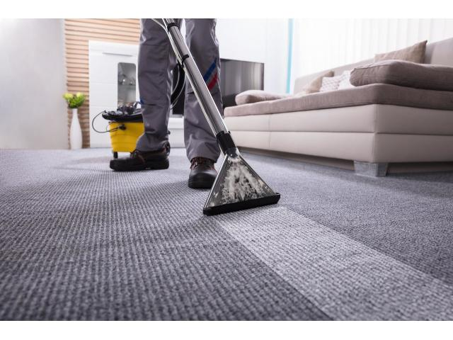 Carpet Cleaning Port Kennedy