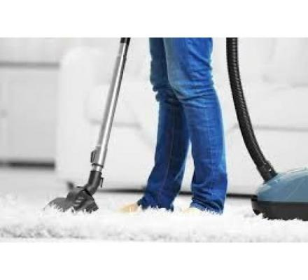 Carpet Cleaning Success