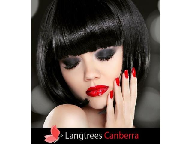 Work With Us At Langtrees Of Canberra!! - 0468 465 444