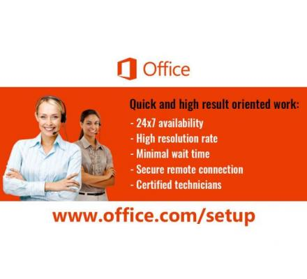 www.Office.com/setup - Enter Office Product Key - Office Setup